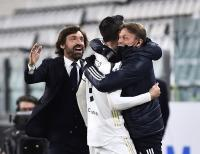 Juventus vs Spezia, Pergantian Pemain Jadi Kunci Kemenangan