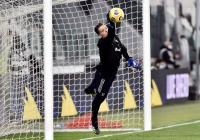 Juventus Menang 3-0 atas Spezia, Szczesny Masih Beri Kritikan untuk Rekan Setim