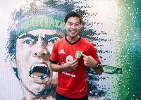 Dilepas Madura United, Satria Tama Gabung Persebaya Surabaya