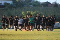 Laga Uji Coba Timnas Indonesia U-23 vs PS Tira Persikabo Batal, Cuitan Bali United Bikin Ngakak