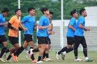 Penyebab Laga Timnas Indonesia U-23 vs PS Tira Persikabo Batal Digelar, Ini Penjelasan Lengkap Kepolisian