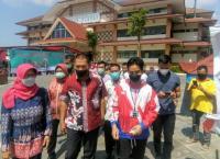 Gibran Tinjau Persiapan Pembangunan Masjid Hibah Pemerintah UEA Senilai Rp5,6 Triliun