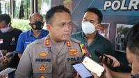 Soal Viral Penembakan Gus Idris, Polres Malang Belum Tentukan Langkah Hukum