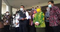 Varian Baru Virus Corona B117 Ditemukan di Karawang, Ini Reaksi Ridwan Kamil