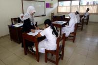Program Guru Belajar, Tenaga Pendidik Diajarkan Penggunaan Teknologi untuk Belajar Daring