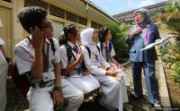 Calon Guru ASN PPPK Dapat Materi Program Guru Belajar dan Berbagi Seri Belajar Mandiri
