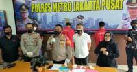 Anggota Geng Motor Pembacok Polisi Sering Bikin Ulah demi Dianggap Jagoan