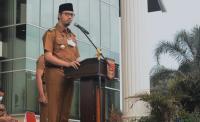 Wali Kota Bukittinggi Wajibkan ASN Sholat Subuh Berjamaah Mulai Besok