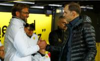 Selalu Jadi Suksesor Jurgen Klopp, Thomas Tuchel Tangani Liverpool?