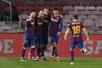 Formasi 3-5-2 Jadi Kunci Barcelona Singkirkan Sevilla Secara Dramatis