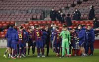 Barcelona Sukses Comeback atas Sevilla, Koeman Tak Ingin Sesumbar Lawan PSG