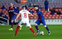 Sevilla Kalah Dramatis dari Barcelona, Lopetegui Sampaikan Permintaan Maaf untuk Penggemar