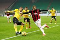 Hasil Liga Italia: Roma Menang, Milan dan Napoli Hanya Bisa Imbang