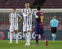 Pelatih Persib Bandung Bawa-Bawa Nama Cristiano Ronaldo dan Messi, Ada Apa?