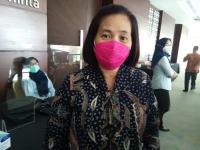 "TKW yang Terpapar Virus Corona Varian Baru ""Kabur"" ke Brebes"
