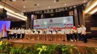 Perindo Gelar Konsolidasi dan Bimtek Anggota DPRD Se-Sumut