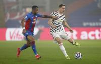 3 Laga Beruntun Raih Hasil 0-0, Matic Bantah Man United Hilang Kepercayaan Diri
