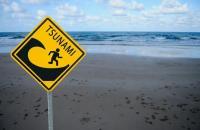 Gempa Bumi 8,1 SR, Peringatan Tsunami Dibunyikan, Warga Diminta Pindah ke Tempat Lebih Tinggi