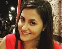 Tolak Beritahu Keberadaan Ibunya, Dokter Cantik Ditembak 20 Kali oleh Ayahnya Sendiri