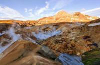 Islandia Dilanda Lebih dari 10.000 Gempa Bumi dalam Waktu Kurang dari Sepekan