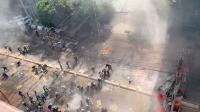 Demonstrasi Antikudeta Myanmar Berlanjut, 1 Orang Tewas Ditembak