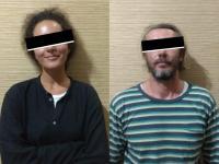 Hendak Masuk Bali, 2 Bule Ditangkap Palsukan Surat Tes PCR Covid-19