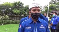 Demokrat Bali Tolak KLB Ilegal di Deliserdang, Tegaskan Loyalitas ke AHY
