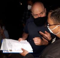 """Polisi Tangkap Bule Instruktur """"Kelas Orgasme"""" di Bali"""