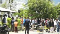 Satu Keluarga Guru Ngaji di Aceh Dibacok Orang Tak Dikenal