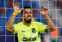 Luis Suarez Bertekad Jadi Mimpi Buruk Real Madrid saat Hadapi Atletico