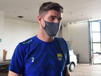 Selesai Isolasi Mandiri, Nick Kuipers Tak Sabar Latihan Bareng Persib Bandung