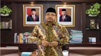 Ground Breaking Masjid Agung Solo, Menag : Insya Allah Tak Ada Kendala