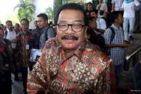 Kabar Mantan Gubernur Jatim Soekarwo Meninggal Dunia Hoaks!