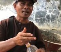 Viral, Botol Bisa Ngomong Bahasa Sunda Bikin Ngakak