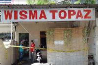 Pria yang Tewas di Wisma Makassar Ternyata Selebgram