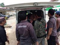 Penjaga Kebun Tewas Ditembak Maling Kelapa Sawit