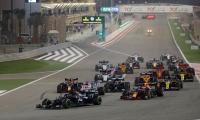 Tiket F1 GP Bahrain 2021 Hanya Dijual kepada yang Sudah Divaksin Covid-19