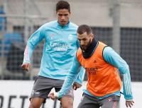Ada Kabar Baik untuk Fans Madrid Jelang Laga Kontra Atletico