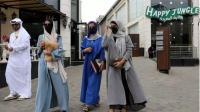 Bioskop di Arab Saudi Beroperasi Lagi Setelah Pembatasan Covid-19 Dilonggarkan