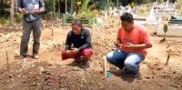 Keluarga Korban Penculikan di Langkat Sumut Minta Polisi Tangkap Para Pelaku