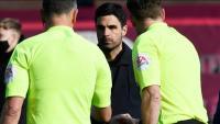 Mikel Arteta Sesalkan Hasil Imbang Arsenal di Markas Burnley