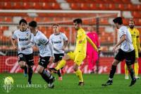 Valencia Menang Dramatis atas Villarreal di Estadio Mestalla