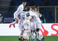 Madrid Harus Atasi Atletico demi Gelar Juara Liga Spanyol