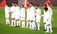 Lawan Atletico, Vazquez Mau Real Madrid Ulangi Hasil Manis pada Pertemuan Pertama