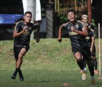 Pelatih Evaluasi Ketahanan Fisik Skuad Arema FC