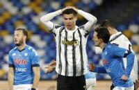 Tendang Cristiano Ronaldo, Juventus Beli Mauro Icardi