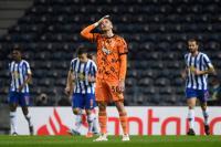 Juventus Kehilangan Satu Pemain di Laga Kontra Lazio dan Porto