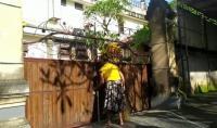Vila untuk Kelas Orgasme di Bali Sudah Kosong Puluhan Tahun
