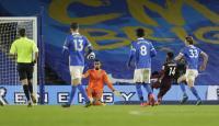 Hasil Liga Inggris: Arsenal Ditahan Burnley, Leicester City Menang Dramatis