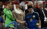 Sepp Blatter Sebut Lionel Messi Tak Layak Dapat Golden Ball Piala Dunia 2014